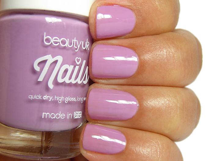 Beauty UK Nails - Under the Heather