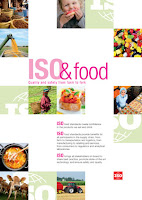 ISO and Food