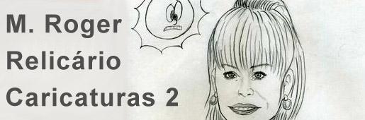 Banner Relicário Caricaturas 2