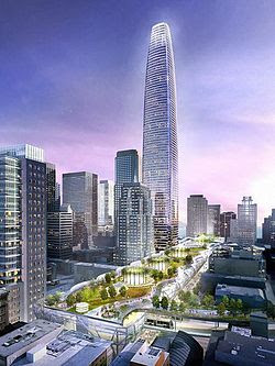 San Francisco Land Value Record Set By Transbay Transit Tower