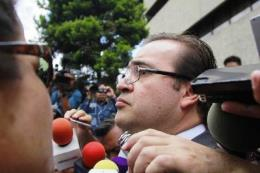 PGR atrae investigación contra Duarte y Vicente Benítez