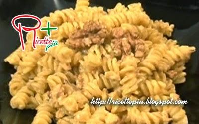 Eliche Noci e Curry di Cotto e Mangiato