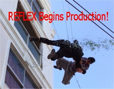 New Action Film REFLEX!