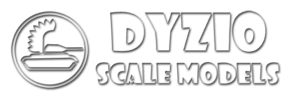 Dyzio Scale Models