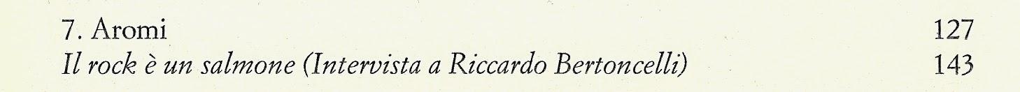 Riccardo Bertoncelli Pink Floyd Simon & Garfunkel