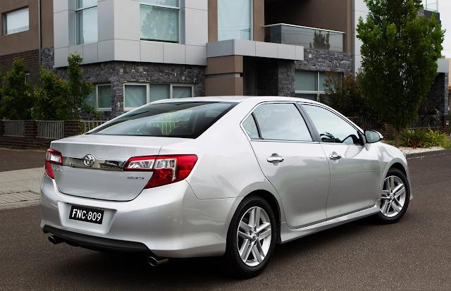 novo Corolla 2014 será um tanto baseado no Conceito Furia e não