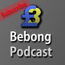 Bebongpodcast