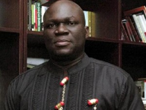Reuben Abati - The Online Warriors