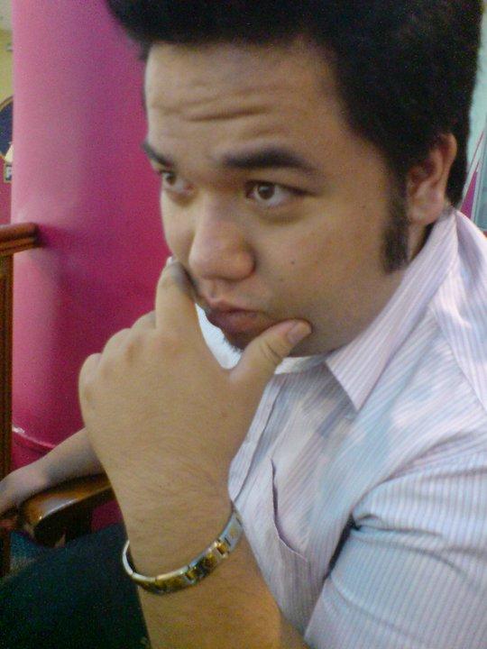 Wan Luqman Ariff