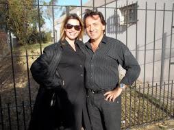 Walter y Gabriela Rey