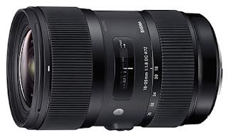 Kabar Daftar Harga Lensa Kamera Sigma Zoom Lens For Sony
