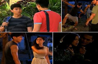 Ina Kapatid Anak' February 25 2013 | Ethan Still Loves Margaux