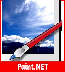 تحميل برنامج الكتابة على الصور للكمبيوتر 2015 Paint Net