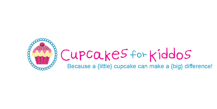 Cupcakes for Kiddos