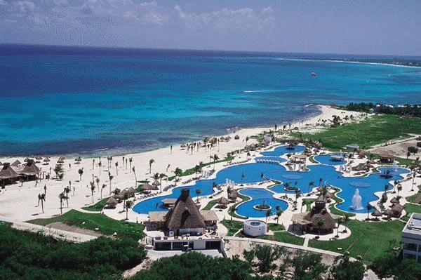 hotel riviera maya: