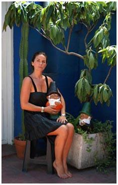 Dolores Solá 2009