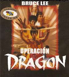 Operacion Dragon (Hong-Kong, E.E.U.U.)