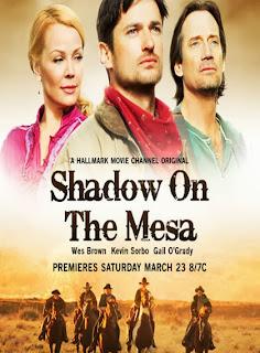 Yuksekteki golge- Shadow on the Mesa (2013) Turkce Dublaj izle | Tek parca hd izle