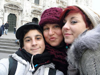Georgi, Nadessa, Nikol
