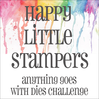 +++HLS February Anything Goes with Dies Challenge до 28/02