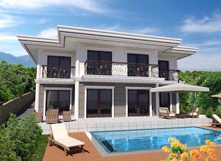 sapanca sahibinden satılık havuzlu villa