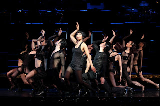 Musical CHICAGO in National Theater of Korea