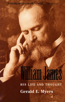 William James - frases famosas