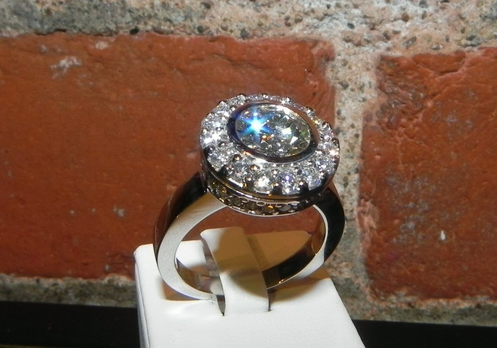 the wiccan wedding rings ring review