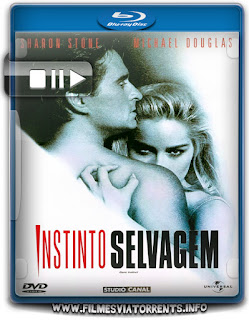 Instinto Selvagem Torrent - BluRay Rip 1080p Dual Áudio