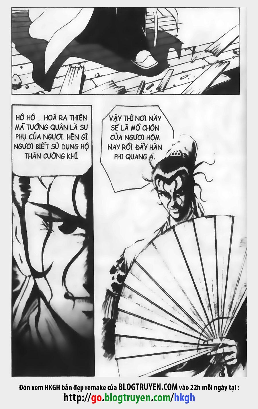 Hiệp Khách Giang Hồ chap 44 page 26 - IZTruyenTranh.com