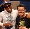 Marcelo Aguiar e Thalles, Lançam Musica Juntos