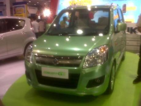 Mobil Murah Suzuki yang Terbaru
