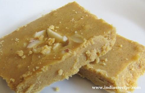 Magaj-Diwali Recipe