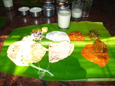 Karnataka Food
