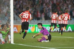 Liga Spain 2013