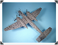 Heinkel He219 UHU