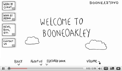 boone oakley youtube