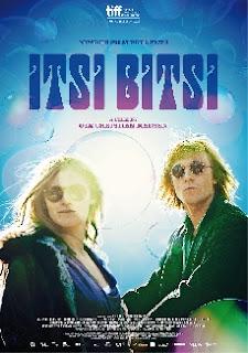 Itsi Bitsi (Steppeulven) (2014)