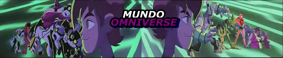 Mundo Omniverso