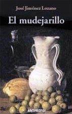 Ahora en el Club de lectura: El mudejarillo, de Jiménez Lozano