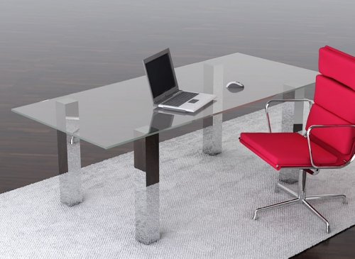 Modern Design Office Desk and Simple | Best Furniture Gallery