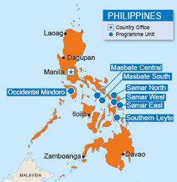 Where Plan Works: Philippines