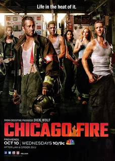Chicago Fire: 2° Temporada