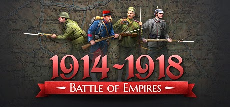 descargar Battle of Empires 1914.1918 para pc
