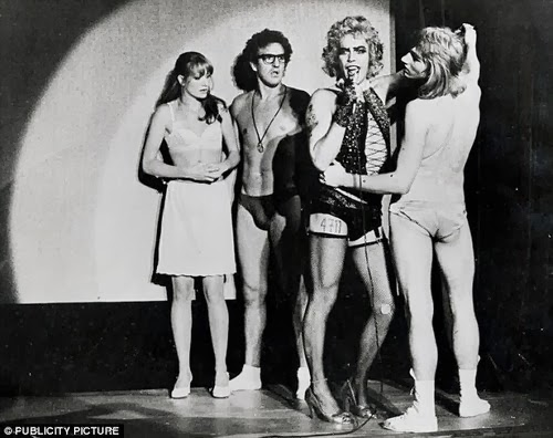 The original Brad Major in The Rocky Horror Picture Show stage production passed away
