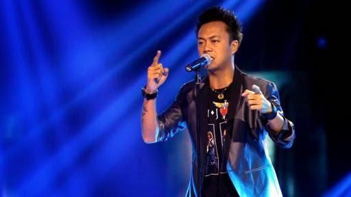Gio Idol Tereliminasi di babak Spekta 6 Indonesian Idol