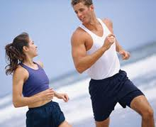 Permanent Link to 10 Best Reasons To Get Healthy Fitness Level