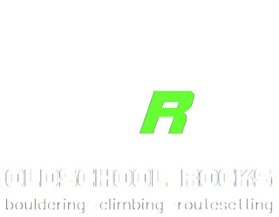 Oldschool Rocks - bouldering, climbing, routesetting