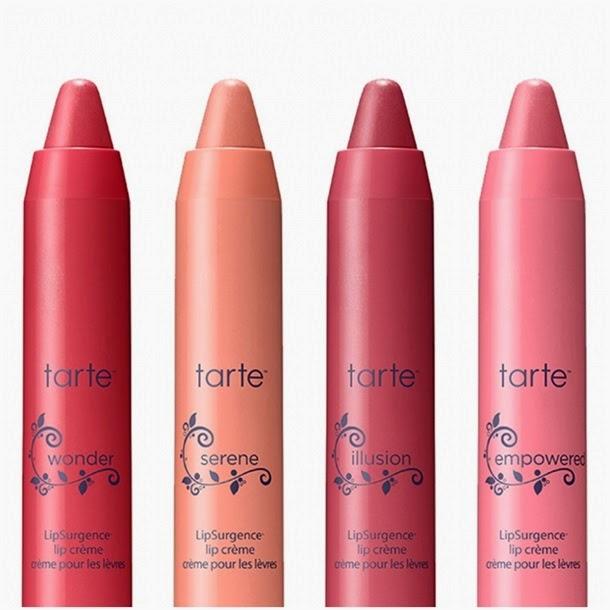 Tarte LipSurgence Lip Creme
