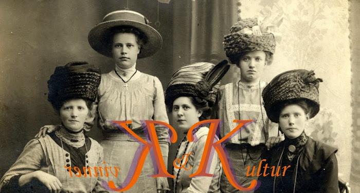 KK (kvinner&kultur)